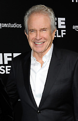 Los Angeles premiere of 'Life Itself' held at the ArcLight Cinemas in Hollywood. 13 Sep 2018 Pictured: Warren Beatty. Photo credit: Lumeimages / MEGA TheMegaAgency.com +1 888 505 6342