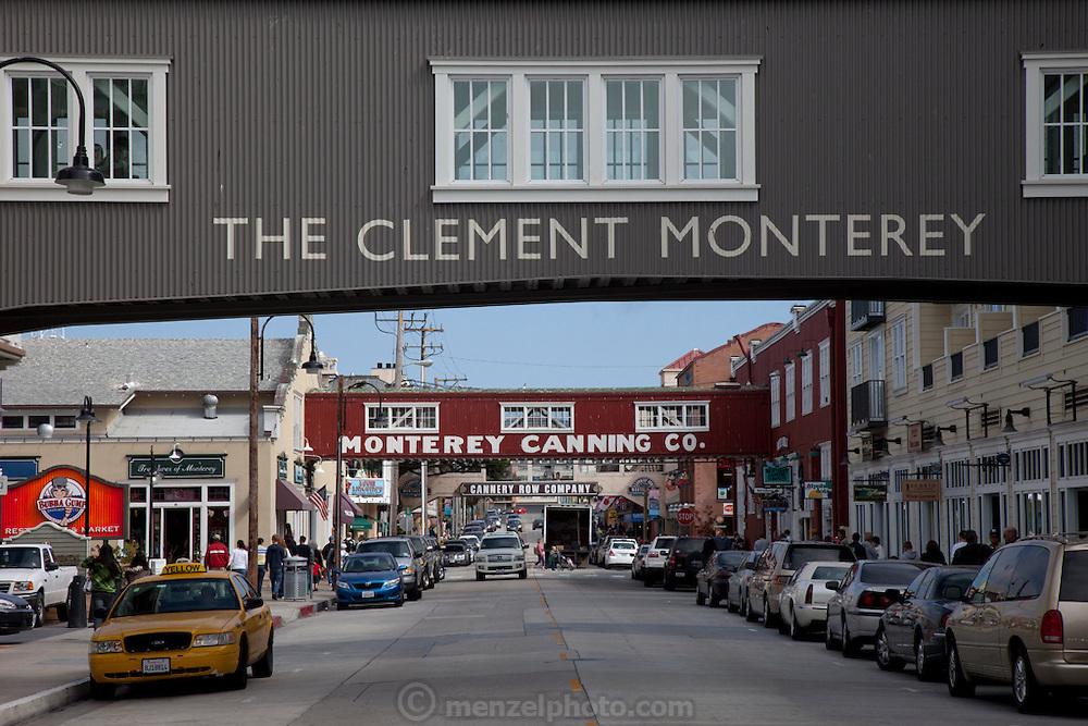 Monterey, California