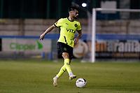 Macauley Southam-Hales. Guiseley AFC 1-5 Stockport County FC. Pre-Season Friendly. 15.9.20