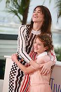 Misunderstood film photo call Cannes Film Festival