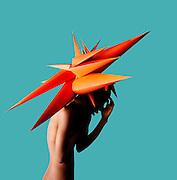 Singer Charmaine's EP cover launch 'Broken'