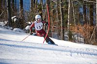 J1 J2 Technica Cup Alpine Race at Blackwater / Proctor January 9, 2010.