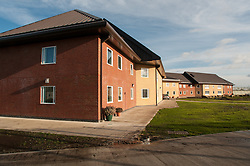 Keppel Unit, Wetherby Young Offenders Institution