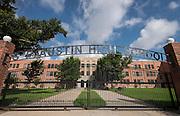 Austin High School, July 1, 2014.