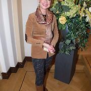 NLD/Heemstede/20151116 - Boekpresentatie De Zin van het Leven, Gemma van Eck