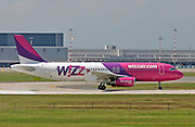Wizz Air Hungary Airlines Ltd, Airbus A320-233