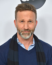 Stars on red carpet at the Disney ABC TCA Winter Press Tour 2019 at Langham Huntington Hotel on February 5, 2019 in Pasadena, CA. 05 Feb 2019 Pictured: Breckin Meyer. Photo credit: O'Connor/AFF-USA.com/MEGA TheMegaAgency.com +1 888 505 6342