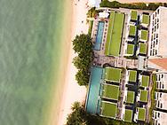 DCIM\100MEDIA\DJI_0070.JPG Drone over Phuket Thailand Cape Panwa