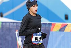 NYC Marathon, Desi Linden