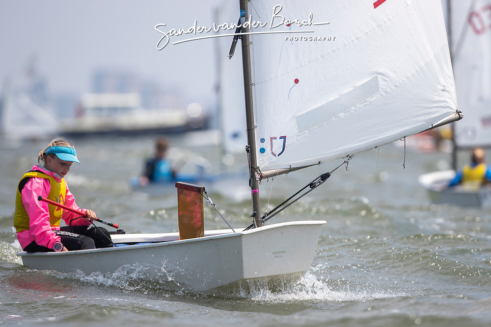 Combi Muiden. 26 June, 2021 © Sander van der Borch