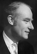 Francis Harry Compton Crick (1916-2004), British microbiologist.  Crick discovered the molecular structure of DNA.  He shared the 1962 Nobel prize for physiology or medicine with James Dewey Watson and Maurice Wilkinson. The citation read 'for further discoveries concerning the molecular structure of nucleic acids and their significance for information transfer in living materials'.