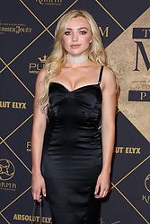 Actress Peyton List at The 2017 MAXIM Hot 100 Party, produced by Karma International, held at the Hollywood Palladium in celebration of MAXIM's Hot 100 List on June 24, 2017 in Los Angeles, CA, USA (Photo by JC Olivera) *** Please Use Credit from Credit Field ***