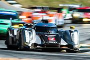 September 30-October 1, 2011: Petit Le Mans at Road Atlanta. 2 Tom Kristensen, Allan McNish, Dindo Capello, Audi R18, Audi Sport Team Joest