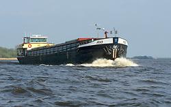 inland shipping, binnenvaart