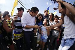 March 22, 2019 - 01042018 Día de elecciones presidenciales. Foto: Cortesía del Partido Restauración Nacional. (Credit Image: © La Nacion via ZUMA Press)