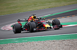 May 16, 2018 - Barcelona, Spain - Jake Dennis, team Aston Martin Red Bull, during the Formula 1 testing at the Barcelona Catalunya Circuit, on 16th May 2018 in Barcelona, Spain.  Photo: Joan Valls/Urbanandsport /NurPhoto. (Credit Image: © Joan Valls/NurPhoto via ZUMA Press)