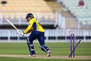 Warwickshire County Cricket Club v Durham County Cricket Club 010517