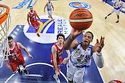 DESCRIZIONE : Beko Legabasket Serie A 2015- 2016 Playoff Quarti di Finale Gara3 Dinamo Banco di Sardegna Sassari - Grissin Bon Reggio Emilia<br /> GIOCATORE : Kenneth Kadji<br /> CATEGORIA : Tiro Penetrazione Special<br /> SQUADRA : Dinamo Banco di Sardegna Sassari<br /> EVENTO : Beko Legabasket Serie A 2015-2016 Playoff<br /> GARA : Quarti di Finale Gara3 Dinamo Banco di Sardegna Sassari - Grissin Bon Reggio Emilia<br /> DATA : 11/05/2016<br /> SPORT : Pallacanestro <br /> AUTORE : Agenzia Ciamillo-Castoria/L.Canu