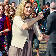 NLD/Thorn/20110430 - Koninginnedag 2011 in Thorn, Maxima