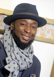 Music producer 9th Wonder attending Roc Nation's The Brunch at One World Trade Center in New York City, NY, USA, on January 27, 2018. Photo by Dennis van Tine/ABACAPRESS.COM