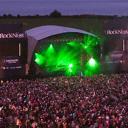 Rockness, Friday 11th June 2010