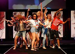 Just Group. KA08, Melbourne