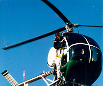 aviation industry, aerial photographer