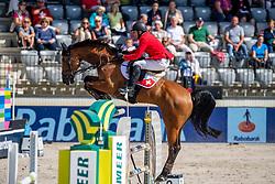 Estermann Paul, SUI, Lord Pepsi<br /> European Championship Jumping<br /> Rotterdam 2019<br /> © Hippo Foto - Dirk Caremans