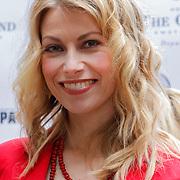 NLD/Amsterdam/20120329 - Lancering 1e Giftsuite, Susan Smit