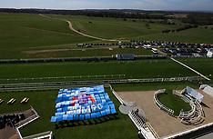 FILE : Epsom Downs Racecourse