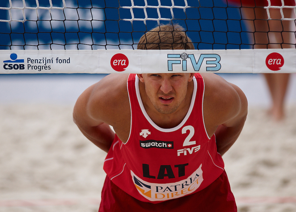Swatch FIVB Patria Direct Open 2010