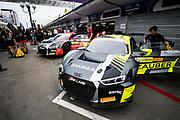 Robin FRIJNS, NLD, Audi Sport Team WRT Speedstar Audi R8 LMS <br /> <br /> 65th Macau Grand Prix. 14-18.11.2018.<br /> SJM Macau GT Cup - FIA GT World Cup. <br /> Macau Copyright Free Image for editorial use only