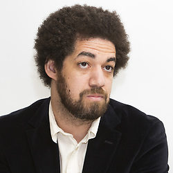 December 5, 2016 - Hollywood, California, U.S. - Brian Joseph Burton known as Danger Mouse  collaborated with Iggy Pop to write the title song Gold for the up coming  movie with the same title. (Credit Image: © Armando Gallo via ZUMA Studio)