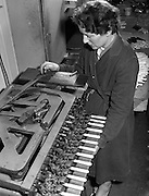 Newbridge Cutlery Special.25/07/1958
