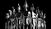 May 11, 2021 (UK): The BRIT Awards 2021