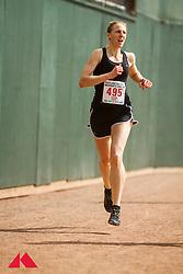 SeaDog Mother's Day 5K road race, Tessa Prince