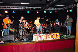 Hamstock! Saturday at the Outer Space.