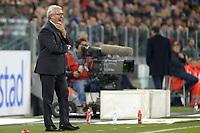 Luigi Delneri<br /> Torino 15-10-2016, Juventus Stadium, Football Calcio 2016/2017 Serie A, Juventus - Udinese, Foto Filippo Alfero/Insidefoto