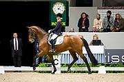Sanne Vos - Amazone<br /> Indoor Brabant 2012<br /> © DigiShots