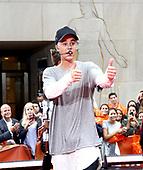 Justin Beiber Concert