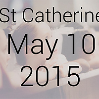 St Catherine First Comm May 10, 2015