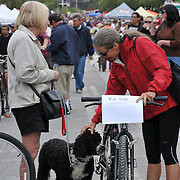 Tucson Bicycle Swap Meet Fall 2011