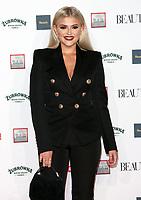 Lucy Fallon, The Beauty Awards 2018, Park Plaza Westminster Bridge, London, UK, 26 November 2018, Photo by piQtured