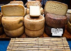 Prodotti alimentari tipici del Salento in Puglia - Italia - PH: Gabriele Spedicato 04/08/2010