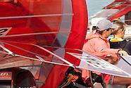 US Sailing's Rolex Miami Olympic Classes Regatta (Excerpts)