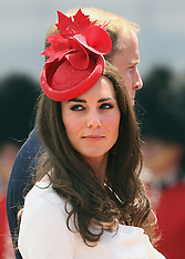 The Royal Tour to Canada 2011