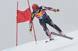 20.01.2011, Hahnenkamm, Kitzbuehel, AUT, FIS World Cup Ski Alpin, Men, Training, im Bild // Tin Siroki (CRO) // during the men´s downhill training run at the FIS Alpine skiing World cup in Kitzbuehel, EXPA Pictures © 2011, PhotoCredit: EXPA/ S. Zangrando
