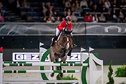 Sprehe Jörne, GER, Luna<br /> Stuttgart - German Masters 2018<br /> © Hippo Foto - Stefan Lafrentz