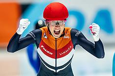 20210307 NED: ISU World Short Track speed skating Championships, Dordrecht