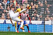 011716 Real Madrid v Sporting de Gijon, La Liga football match